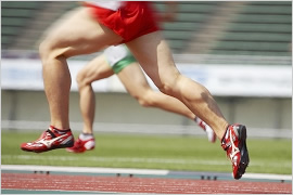 膝・足のイメージ