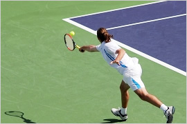 スポーツ障害・外傷のイメージ